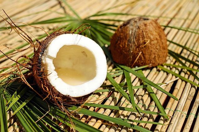 100 % Biologisch, 100 % GUT: Kokosöl ist der Hammer!